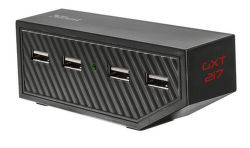 TRUST 20410 GXT 217 Xbox One USB Hub