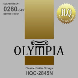 Olympia HQC 2845N Klasik. struny