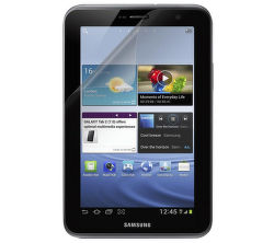 "Belkin ochranná fólia Samsung Galaxy Tab 2 7"", protiotlačková"