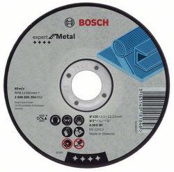 BOSCH Rezný kotúč na kov 125mm/1,6mm
