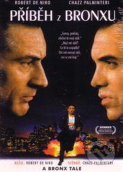 Príbeh z Bronxu - DVD film
