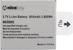 Niceboy Vega 200 - náhradná batéria pre Vega a Vega+
