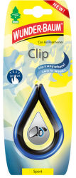 Wunder-baum 23-142 Clip Sport