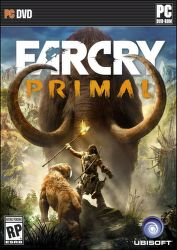 Far Cry Primal - hra pre PC