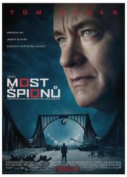 Most špionov - Blu-ray film
