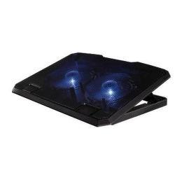 Hama 53065 chladiaci stojan pre notebook (čierny)