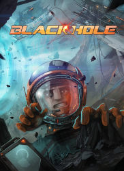 Blackhole - hra na PC