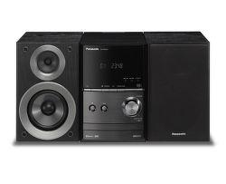 Panasonic SC-PM600EG (čierny)