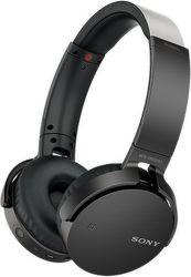 Sony MDR-XB650BT (čierna)