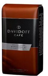 Davidoff Espresso 57 zrnková káva (500g)