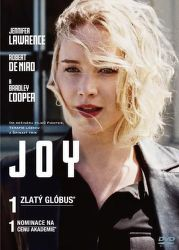 Joy - DVD film