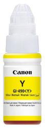 Canon GI-490Y, 70ml pre sériu G (žltá)