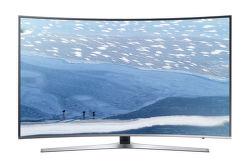 Samsung UE55KU6672U (čierno-strieborný)