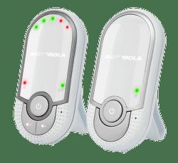Motorola MBP 11 - detská pestúnka