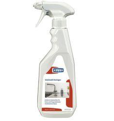 XAVAX 111732 čistiaci a ochranný sprej na nerez 500 ml