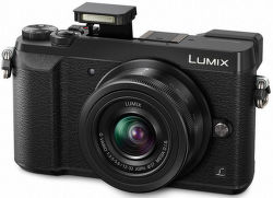 Panasonic Lumix DMC-GX80 čierny + 12-32 mm