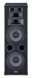 Mac Audio Soundforce 2300 čierny (1 ks)