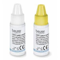 Beurer 457.11 - Kontrolný roztok