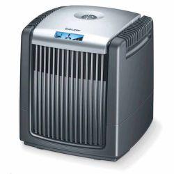 Beurer LW220BLC - zvlhčovač a čistička vzduchu (čierna)