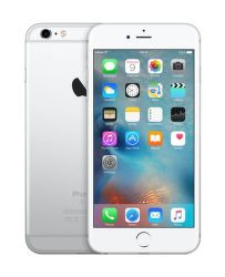 Apple iPhone 6s Plus 32 GB strieborný