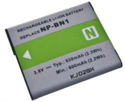 Avacom DISO-BN1-334 - Batéria pre foto