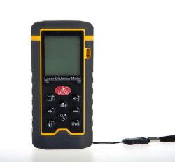 OPTEX L-60, Laserový diaľkomer