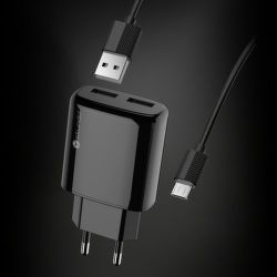 Sturdo USB nabíjačka + kábel