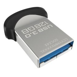 SanDisk 173354 Fit 128 GB USB kľúč