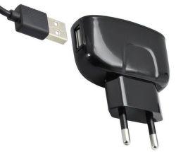 MobilNet USB nabíjačka + kábel