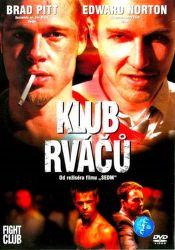 Klub rváčů - Blu-ray film