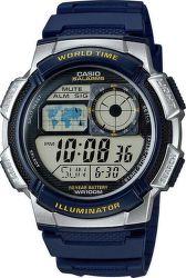 Casio AE 1000W-2A (modrá)