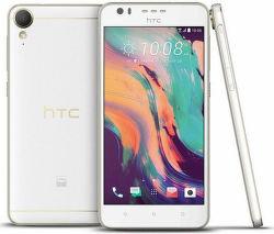 HTC Desire 10 biely