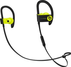 Beats Powerbeats3 Wireless žlté