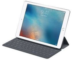 "Apple smart klávesnica pre iPad Pro 9,7"" (čierna)"