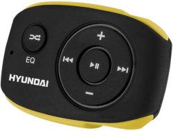 Hyundai MP 312 4GB (čierno-žltý)