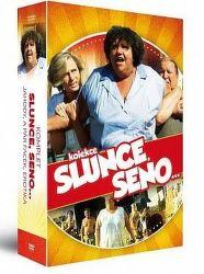 Komplet Slunce, seno - DVD film