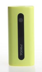 Remax AA-1055 powerbanka Proda 5000mAh (žltá)