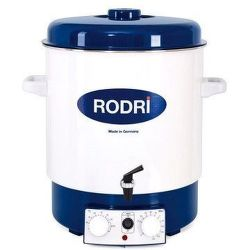 RODRI 686.171 (29 litrov) - Zavárací automat