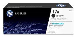 HP CF217A No.17A (čierna)