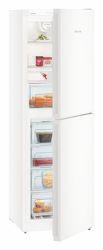 LIEBHERR CN 4213 (biela) - kombinovaná chladnička