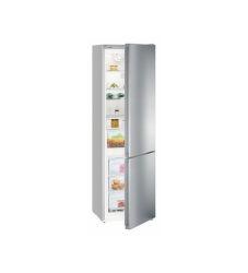 LIEBHERR Cnel 4813 (nerez) - kombinovaná chladnička