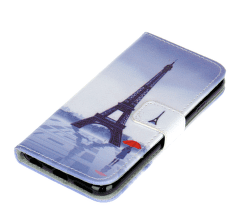 Winner Galaxy A5 2017 Eiffel puzdro flipbook