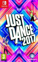 Just dance 2017 - Hra pre Nintendo Switch