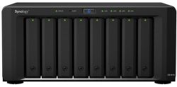 SYNOLOGY DS1815+, NAS