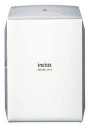 Instax Share SP-2 Tlačiareň k smartfónu (strieborná)