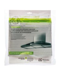 Electrolux E3CGB002 Tukový filter