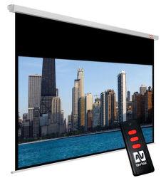 Avtek Cinema Electric 240 projekčné plátno
