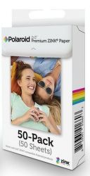 "Polaroid Zink Premium 2x3"" 50ks instantný film"