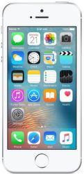 Apple iPhone SE 128GB strieborný