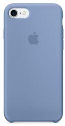 Apple iPhone 7 Azure modré silikónové puzdro